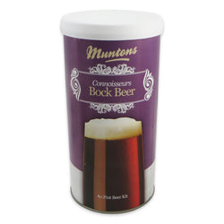 Muntons Beer Kit - Bock