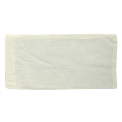 "Muslin Bag (Steeping) - 11"" X 5.5"""
