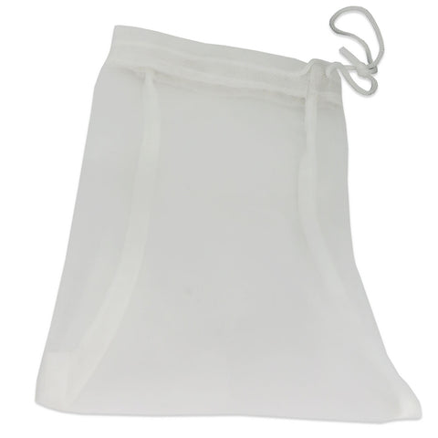 "Fine Nylon Steeping Bag - 8"" by 6"""