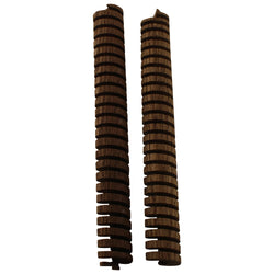 Infused American Oak Spiral - Heavy Toast - 2 Pack