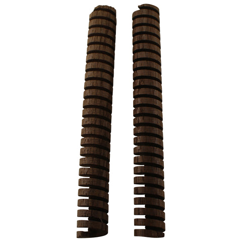 Infused American Oak Spiral - Medium Plus Toast - 2 Pack