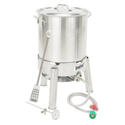 Outdoor Homebrew Starter Kit