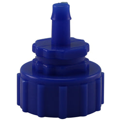 Plastic P.E.T. Adapter for Pop Bottles