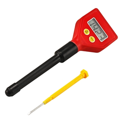 pH Meter Checker