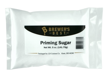 Priming Sugar - 5 oz (141.75 g)