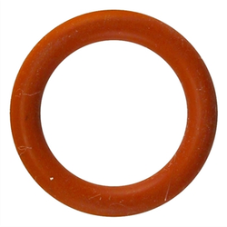 "Quick Disconnect Silicone Internal O-Ring - 9/16"" ID X 13/16"" OD"