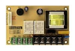 BrewZilla Replacement V3.1 Circuit Board