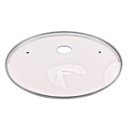 RoboBrew All Grain Brewing System - Replacement Gen 3 Glass Lid