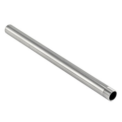 RoboBrew Replacement Threaded Malt Pipe Overflow Rod