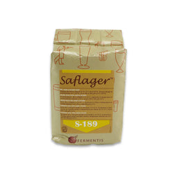 Saflager S-189 500 G Yeast Brick