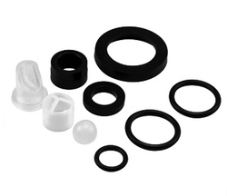 "Sanke ""D"" & ""S"" Style Keg Coupler Seal Kit"