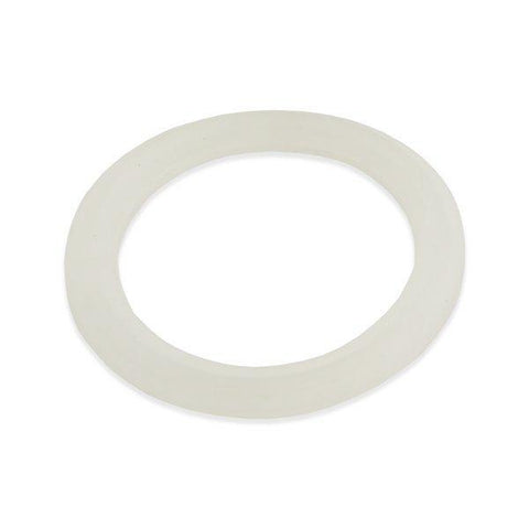 "Silicone Tri-Clover Gasket - 2.5"" TC"