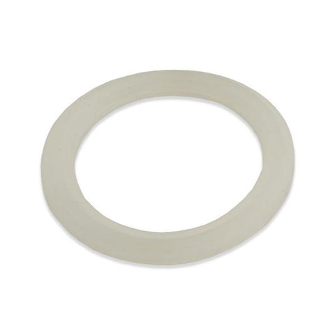 "Tri-Clover Gasket - Silicone - 4"" TC"