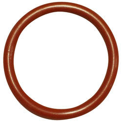 "1 3/16"" ID X 1 7/16"" OD Heating Element Silicone O-Ring"