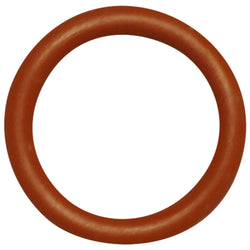 "3/4"" ID x 7/8"" OD Thin Silicone O-Ring"