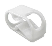 "Regular Tubing Clamp (Use with 1/2"" Auto-Siphon)"