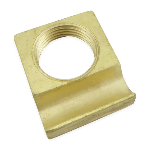 Square Brass Cold Block - Canadian Homebrewing Supplier - Free Shipping - Canuck Homebrew Supply