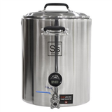 Ss Brewtech InfuSsion Mash Tun - 10 Gallon (Celsius)