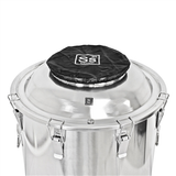 Ss Brewtech Booch Tank - 10 Gallon - O2 Port with Mesh Cover