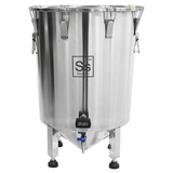 14 Gallon Ss Brewtech BME Brew Bucket Fermenter