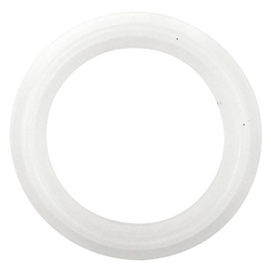 "Ss Brewtech Silicone Tri-Clover Gaskets - 1.5"" TC (3 Pack)"