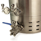 Ss Brewtech BME Brew Kettle - 20 Gallon - Tri-Clover Fittings