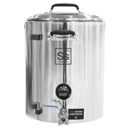Ss Brewtech Infussion Mash Tun - 20 Gallon - Celsius