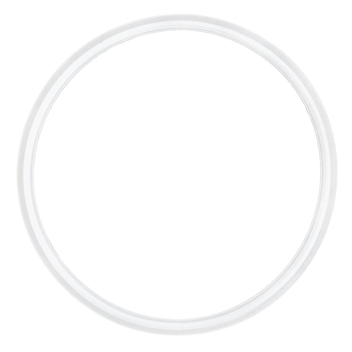 "Ss Brewtech Silicone 6"" Tri-Clover Gasket"
