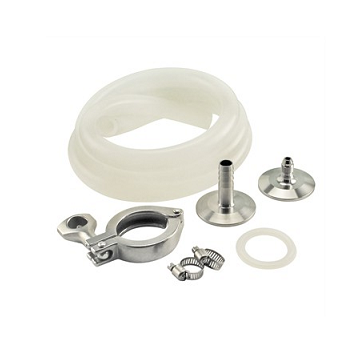 Ss Brewtech BME Pressurized Transfer Kit