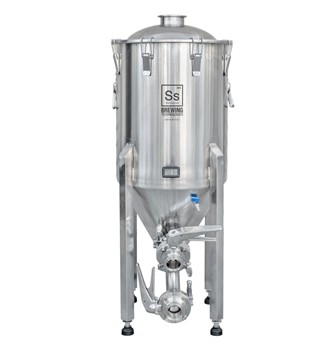 Ss BrewTech 14 Gallon Chronical Fermenter - Brewmaster Edition
