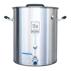 15 Gallon Ss Brewtech Brew Kettle