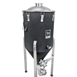 Ss BrewTech 17 Gallon (Half Barrel) Chronical Fermenter - Brewmaster Edition - Jacketed