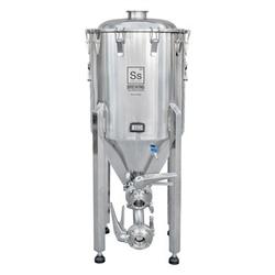 Ss BrewTech 17 Gallon (Half Barrel) Chronical Fermenter - Brewmaster Edition