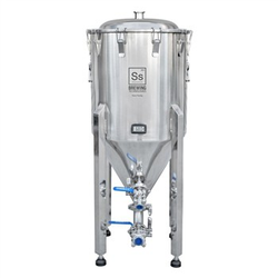 Ss BrewTech 17 Gallon (Half Barrel) Chronical Fermenter