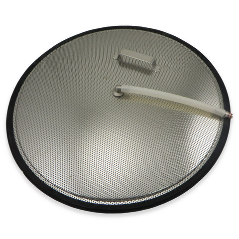 SS Brewtech 30 Gallon False Bottom - Canadian Homebrewing Supplier - Free Shipping - Canuck Homebrew Supply