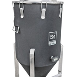 Ss BrewTech One Barrel Chronical Fermenter with Jacket