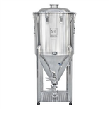 Ss BrewTech One Barrel Chronical Fermenter