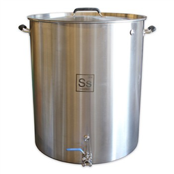 50 Gallon Ss Brewtech Brew Kettle