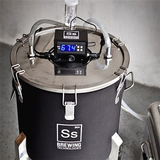 Digital Control for Ss Brewtech FTSs Chilling Only for 14 Gallon Chronical Fermenters