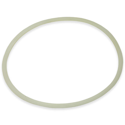 Replacement Lid Gasket for Half Barrel Fermenter - Canadian Homebrewing Supplier - Free Shipping - Canuck Homebrew Supply
