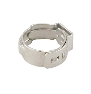 14.0mm Stepless Hose Clamp