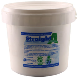 'Straight A' Premium Cleanser - 5 lb