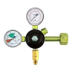 Taprite Primary High Pressure CO2 Regulator (160 & 2000 PSI) [3741]