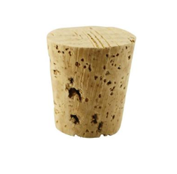 No. 18 Tapered Wine Cork