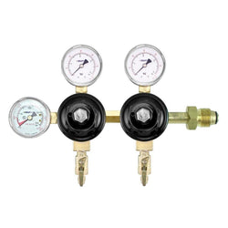 Taprite Primary Dual Nitrogen Regulator (60 & 3000 PSI) [752N-03]