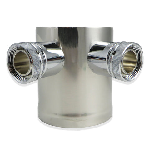 Beer Tower Two Faucet Adapter #D4743Add-2