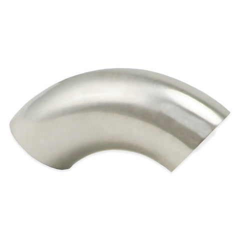 TC 90° Elbow - Stainless Steel