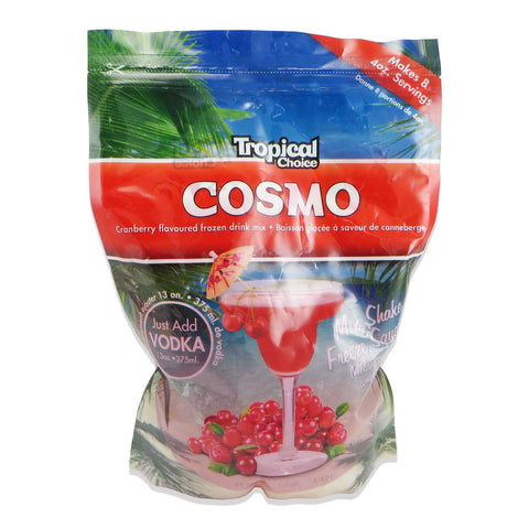 Tropical Choice Cosmopolitan Mix - 1.42L