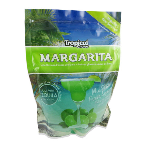 Tropical Choice Margarita Mix - 1.42L