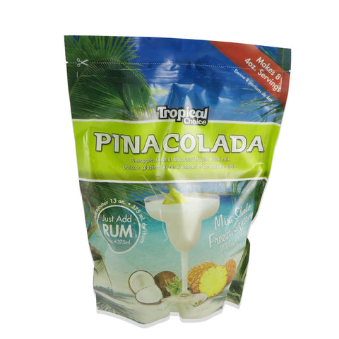 Tropical Choice Pina Colada Mix - 1.42L